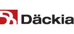 Däckia logotyp