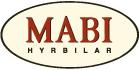 Mabi logotyp