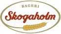 Skogaholm logotyp