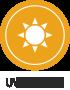 UV-resistent ikon